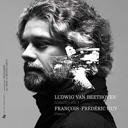 Beethoven: Piano Sonatas Vol. 1