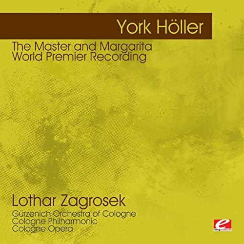 Cologne Opera, Franz Mazura, Marilyn Schmiege & Richard Salter