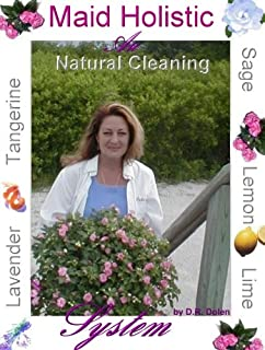 maid naturally cleaning