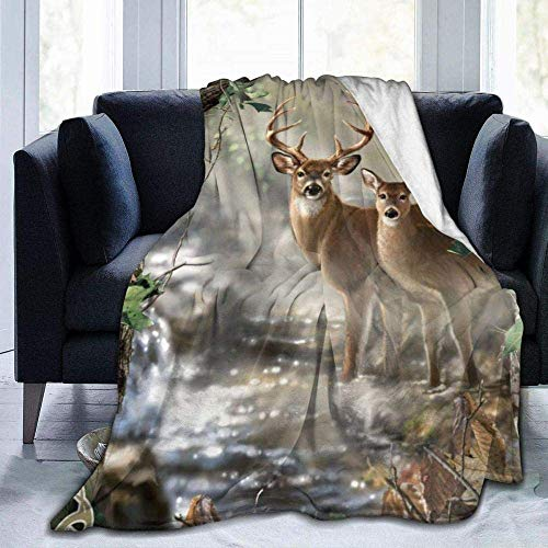 Avril Lavigne Winter Ul-tra Soft Blanket Fashion Lightweight Blanket for Sofa and Bed 60'x50'