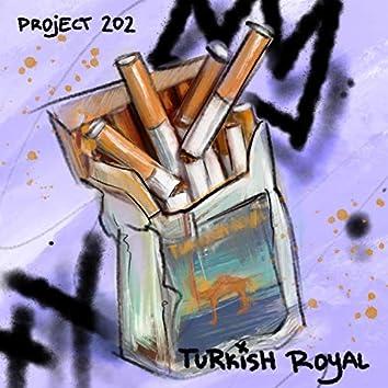 Turkish Royal