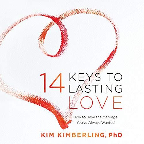 14 Keys to Lasting Love audiobook cover art