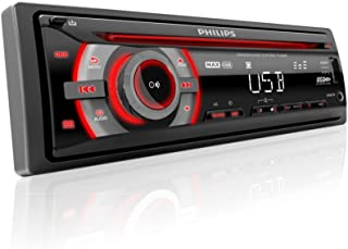 Philips phicem2200 – Car radio – black