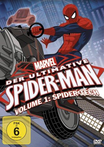 Vol. 1: Spider-Tech