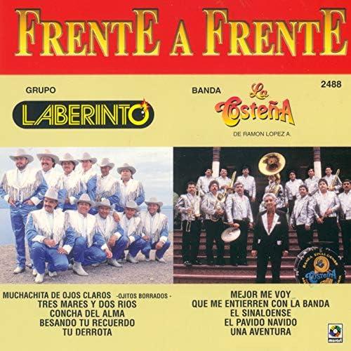 Grupo Laberinto & Banda La Costena