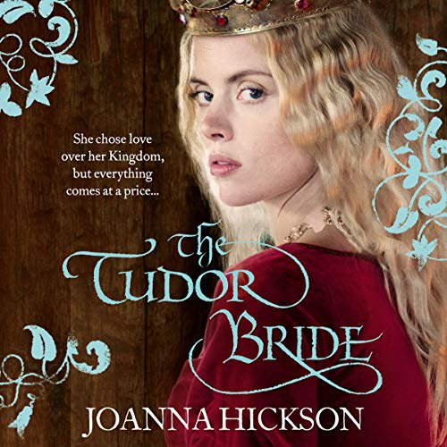 Couverture de The Tudor Bride