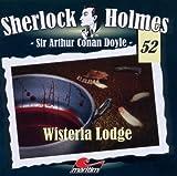 Sherlock Holmes – Fall 52 – Wisteria Lodge