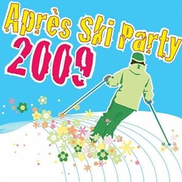Après Ski Party 2009