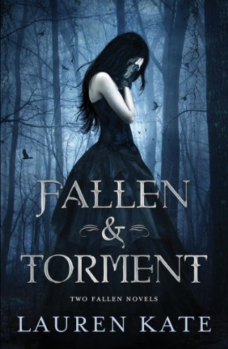 Lauren Kate: Fallen & Torment (English Edition)