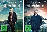 Mord auf Shetland Staffel 1+2 (7 DVDs)