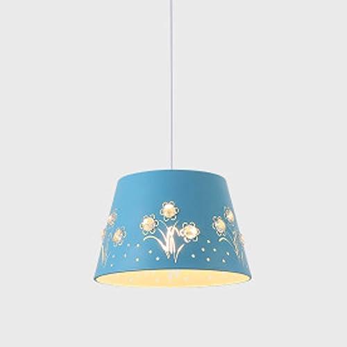 Mamrar Luminaire Suspendu LED Macaron Moderne Ligne Suspendue Lampe Luminaires pour Cuisine Restaurant Bar Salon Chambre
