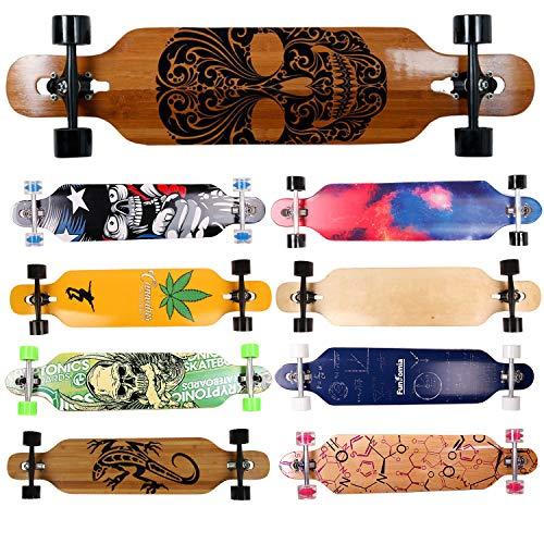 Tabla de skate FunTomia®