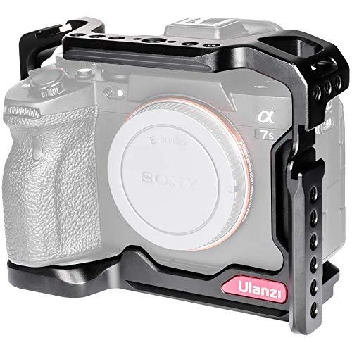Ulanzi UURig - Cage de metal para cámara Sony A7S III