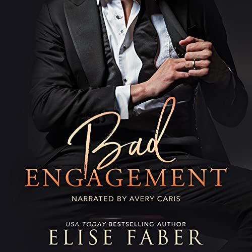 Bad Engagement cover art