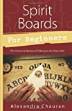 New Age Ouija Boards