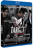 The Target (El objetivo) [Blu-ray]