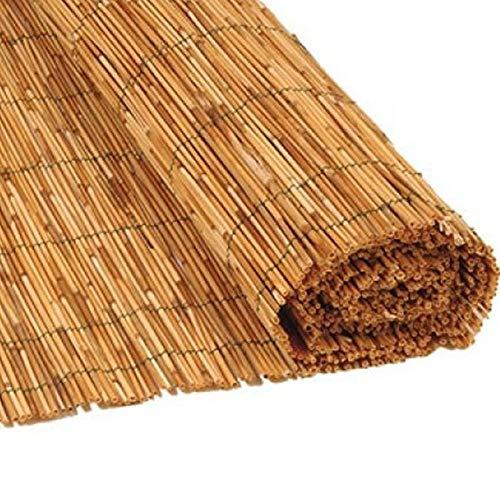 Boxum Arella - Tapete de depilar de color natural, 4 unidades de 100 x 300 cm
