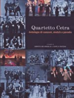 QUARTETTO CETRA - ANTOLOGIA DI [DVD] [Import]