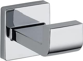 Delta Faucet 77535 Ara, Robe Hook, Polished Chrome