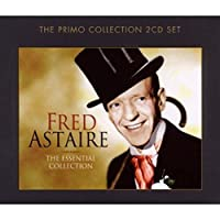 The Essential Collection by Fred Astaire (2010-02-23)
