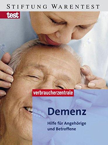 Demenz: Hilfe für Angehörige und Betroffene