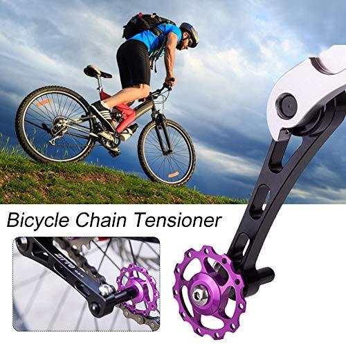 Fahrradmontageständer Kettenspanner Ersatzteil zur Reparatur der Fahrradkette Pin Splitter Geräte für Rennräder und Mountainbikes Fahrradwerkzeuge
