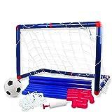 Juego de juguetes de fútbol para niños Sports Gate,...