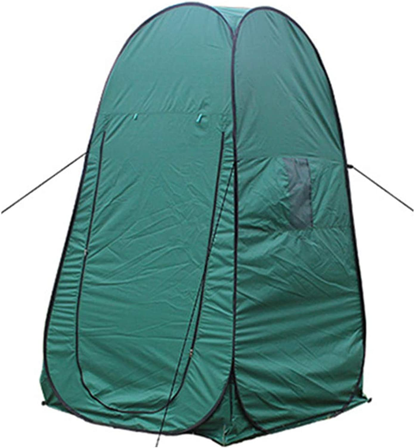 Privacy Shelter Camping Shower Waterproof SunProof Compact Dressing Changing Room Shower for Hiking