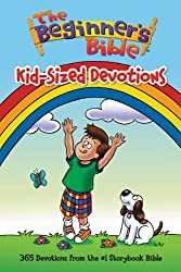 Our Favorite Devotionals for Kids - Kid-Sized Devotions