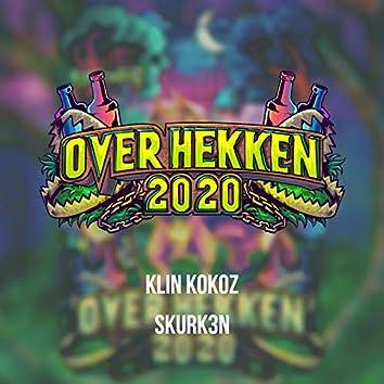 Over Hekken 2020