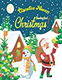 Creative Haven Enchanted Christmas: Creative Haven Coloring Books for holidays