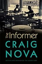 Best the informer novel Reviews