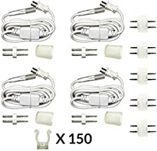 Best rope light parts Reviews