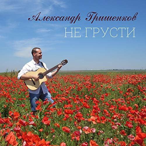 Александр Гришенков