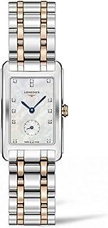 Longines L5.512.5.87.7 Dolcevita Ladies Swiss watch