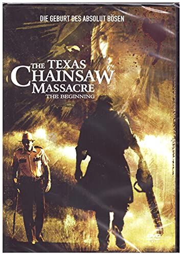 The Texas Chainsaw Massacre - The Beginning [uncut] [Limited Edition 999]