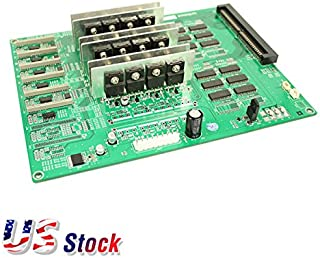 US Stock- Generic Roland XC-540 / XJ-540 / XJ-640 / XJ-740 Head Board for 6 Heads - 6700731100