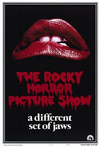 Rocky Horror Picture Show (1974) | US Import Filmplakat, Poster [68 x 98 cm]