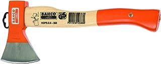 Ascia da spacco con manico in legno BAHCO BH MES MES-3.0-900 multicolore