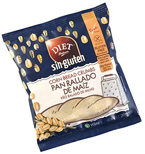 Diet Radisson Pan Rallado de Maíz 250 g