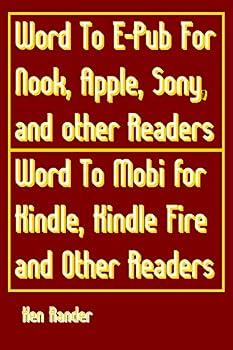 epub reader for kindle