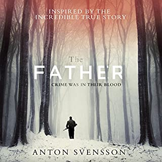 The Father audiobook cover art