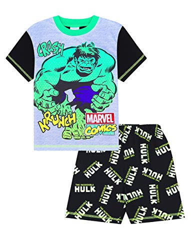 The Incredible Hulk Crash Krunch -...