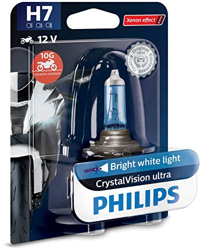Philips CrystalVision, H7