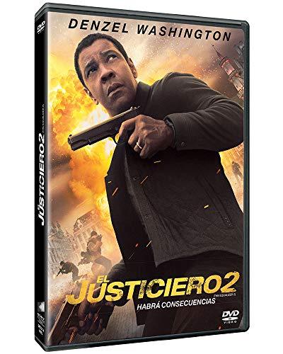 El Justicero. Part 2
