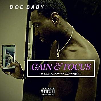 Gain & Focus