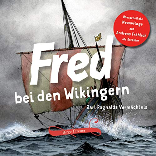 Fred bei den Wikingern cover art