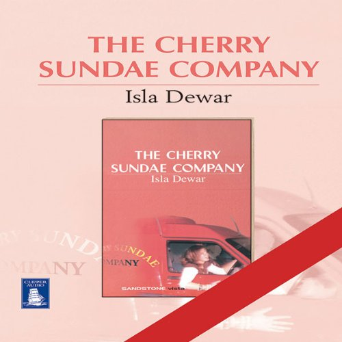 The Cherry Sundae Company cover art