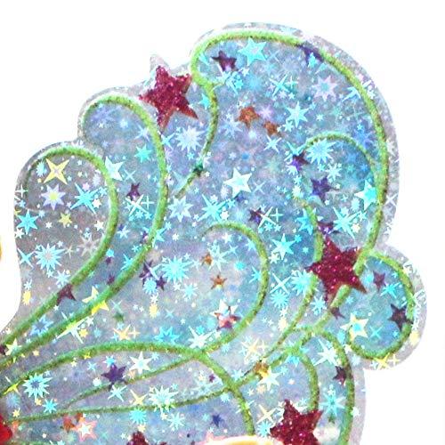 Giochi Preziosi Winx Magic Cosmix Fairy Flora con Ali Olografiche