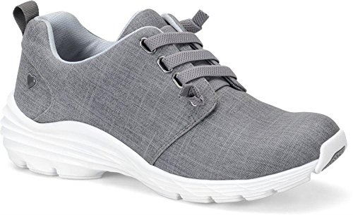 Image of the Nurse Mates - Womens - Velocity Grey,7